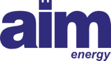 AIM Energy logo